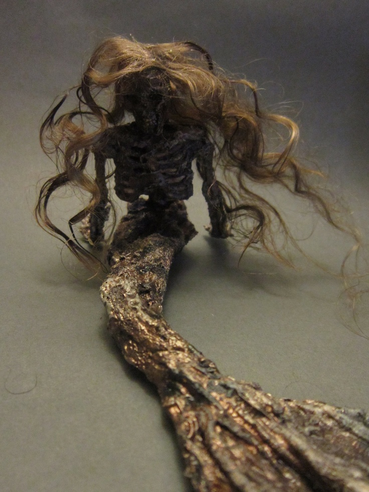 Skeleton mermaid i love a holiday pinterest