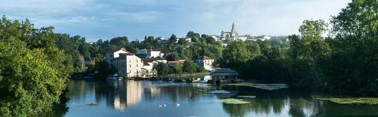 Village labellisé de pierres et de vignes de Saint-Simeux