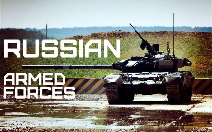 Вооруженные Силы России 2015 • Russian Armed Forces 2015
