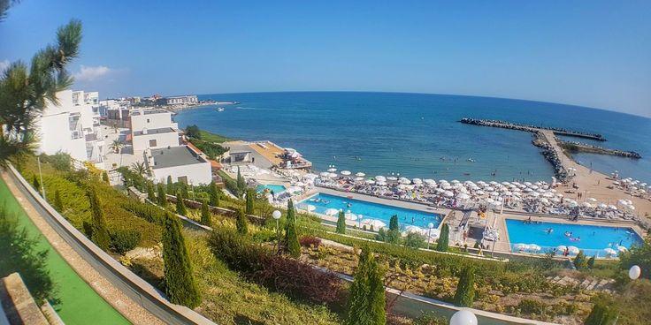 Sezonul de vara 2018 la mare pe litoral in Bulgaria la White Lagoon Resort de 3 stele din Kavarna