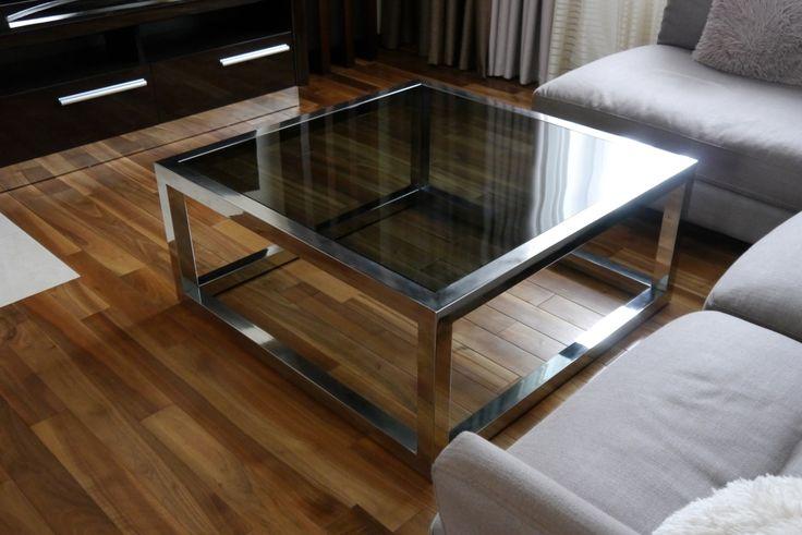 Coffee table /Carter/ Журнальный стол в стиле лофт Iron Bull loft, industrial, стиль индастриал, стиль лофт ПРОЕКТ Woodsman ZONE: Эксклюзивные решения для уникальных людей