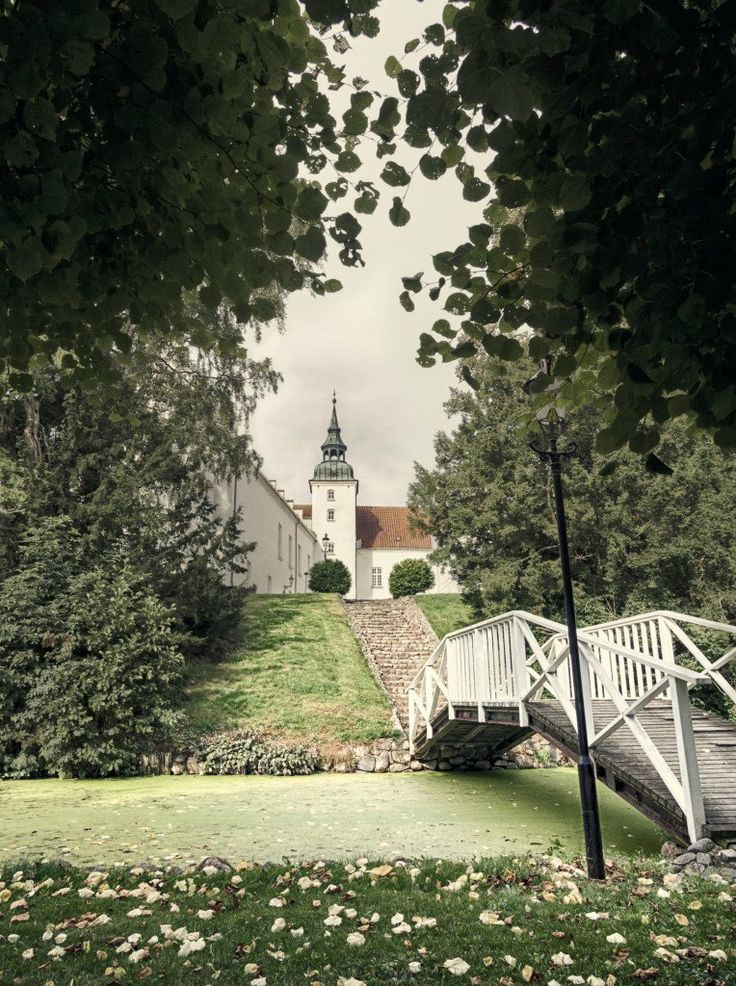 fairy tale ?? #KokkedalCastle #Copenhagen #Denmark www.booking.com/hotel/dk/kokkedal-castle-copenhagen.en-gb.html?aid=305842&label=pin