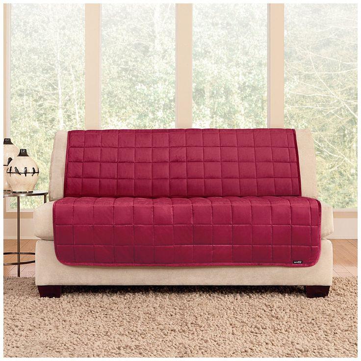 armless sofa 4