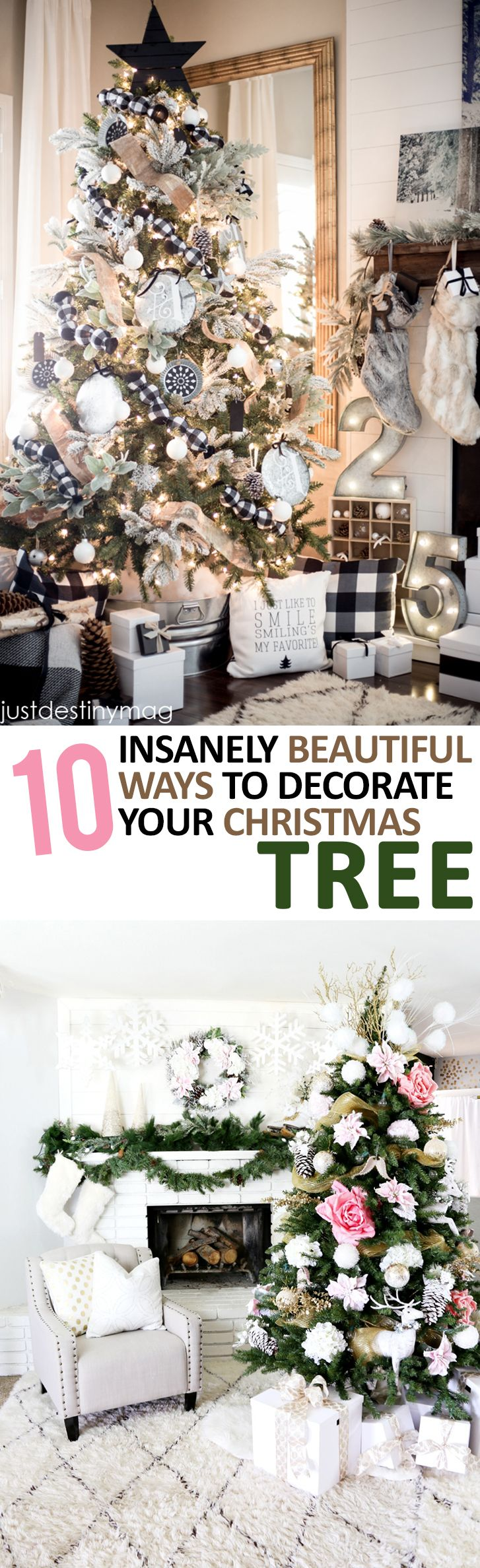 Tree Decorating Ideas Best 25 Christmas Tree Decorations Ideas On Pinterest  Christmas