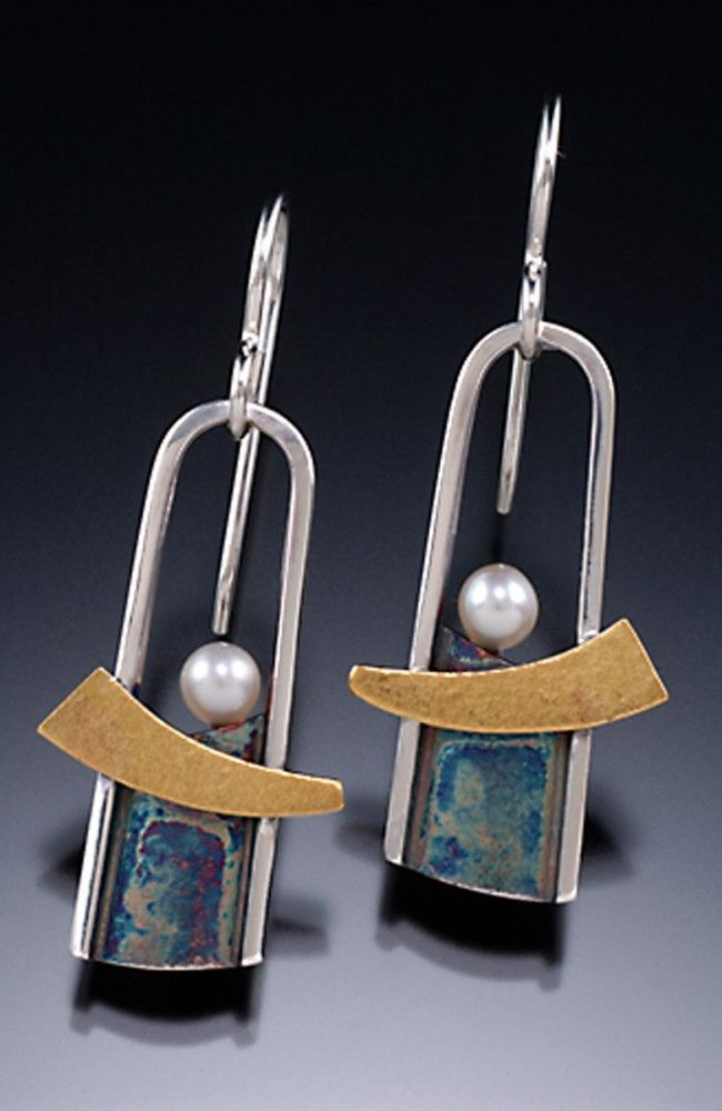 Bonnie L. Blandford/Concepts in Metal....love her work and honored to call her friend!