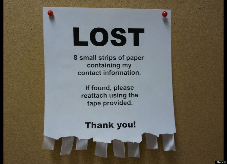100 Best Tear Off Posters Images On Pinterest Funny Stuff Ha Ha