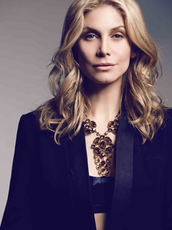 'Revolution's' 'Lost' Reunion: Elizabeth Mitchell Joins J.J. Abrams Drama as Series Regular
