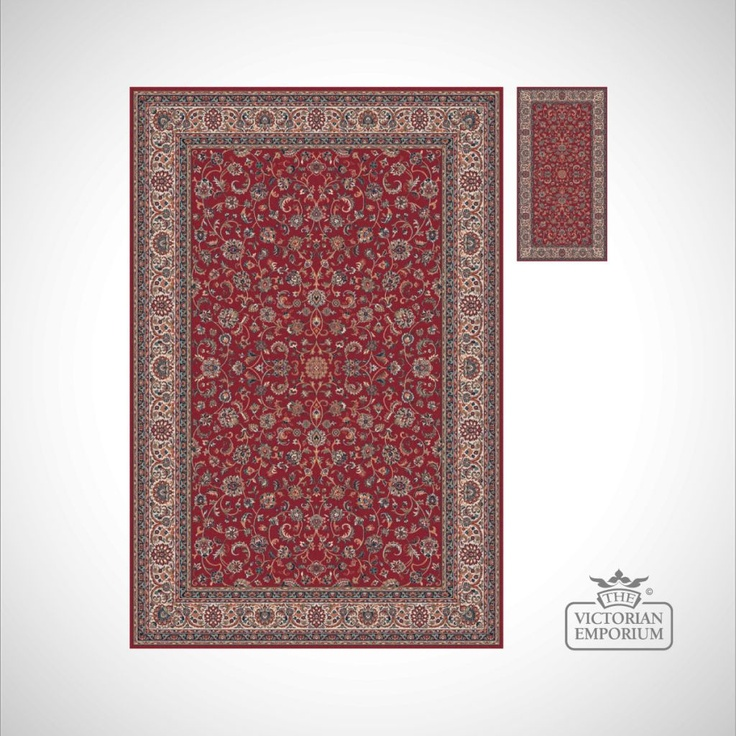 Victorian Rug - style FA5604 - Rugs