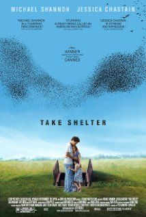Take Shelter by Jeff Nichols, 2011. Essential viewing to understand our times. A symbolic exploration of the normalized apocalyptic discourse that permeates media and everyday life nowadays.