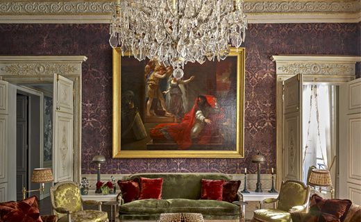 17 best images about pierre berg on pinterest louis xvi parisians and nor - Yves taralon decorateur ...