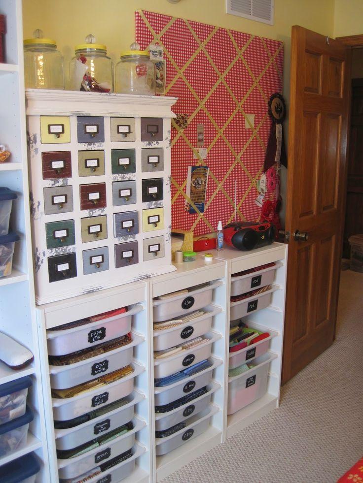 El Quilter Patriótica: Sala de costura Parte 3: El Acabado