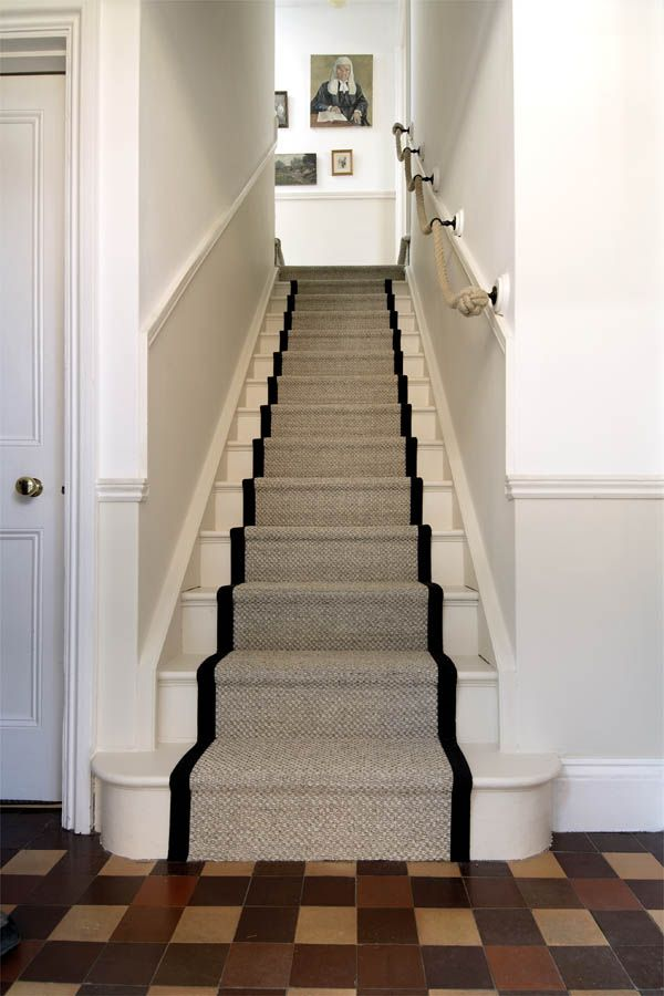 Best 25 Best Herringbone Stair Runner Images On Pinterest 640 x 480