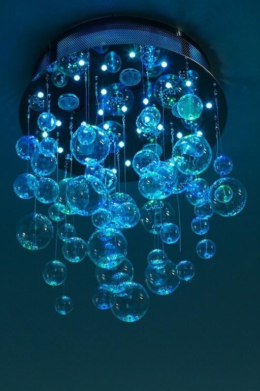 blaue led lampen anregungen pic und bcbeedcffdf chandelier