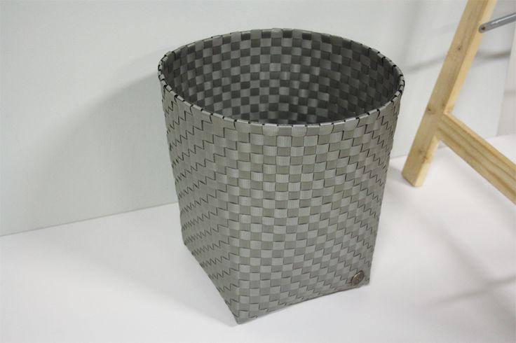 Zilver Basket