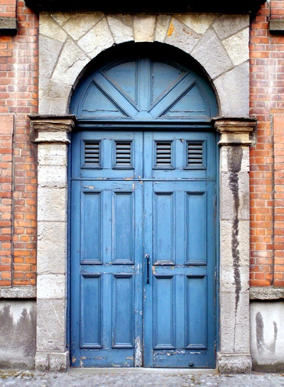 1000 Images About Doors And Entrances On Pinterest Blue