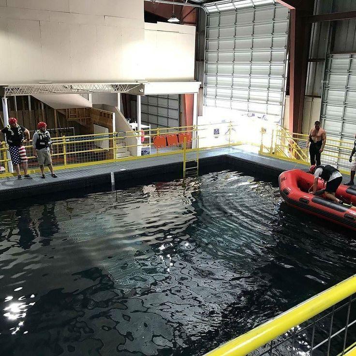 INDOOR WATER RESCUE TRAINING ACADEMY!  @fathomacademy  Fathom Academy is a technologically advanced water training facility for First Responders and Astronauts.  http://ift.tt/2zgbUiJ . . .  #firetruck #firedepartment #fireman #firefighters #ems #kcco #brotherhood #firefighting #paramedic #firehouse #rescue #firedept #workingfire #feuerwehr #brandweer #pompier #medic #retten #firefighter #bomberos #Feuerwehrmann #IAFF #ehrenamt #boxalarm #fireservice #fullyinvolved #thinredline #мчсроссии