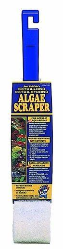 API Doc Wellfish's Extra Long Strong Algae Scraper Acrylic Aquariums Fish Care