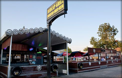 Houston's Best Hamburger - Hubcap Grill
