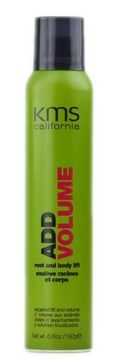 KMS CALIFORNIA ADD VOLUME ROOT AND BODY LIFT 6.8OZ 192G