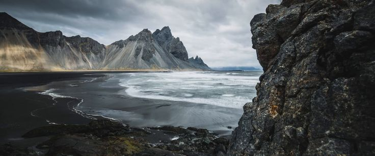 EYLENDA ИСЛАНДИЯ #Iceland #nature