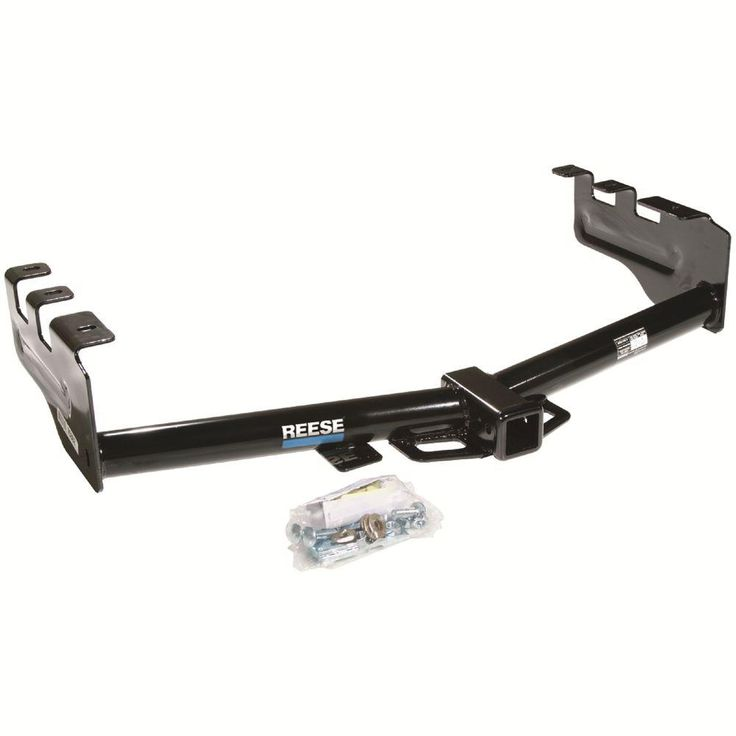 Reese Towpower Class IV Custom Fit Hitch Chevrolet Silverado and GMC Sierra