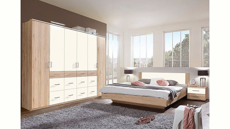 Jetzt Wimex Schlafzimmer-Set (4-tlg) günstig im yourhome Online