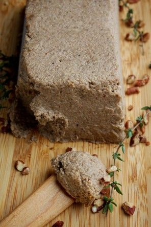 Mushroom-Lentil Pate Recipe Details | Recipe database | washingtonpost.com