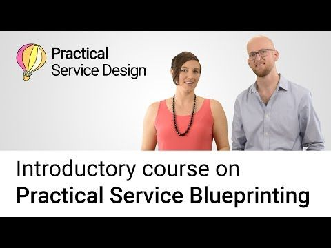 Guide to Service Blueprinting — Practical Service Design