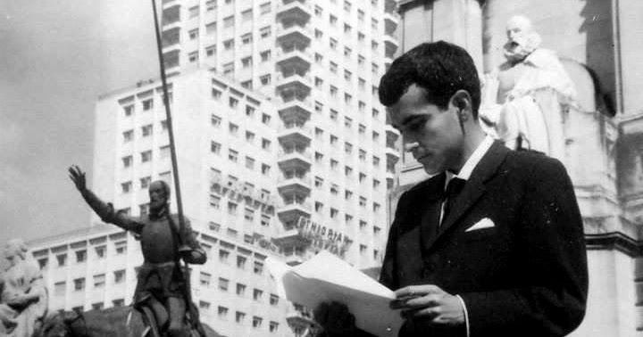 Homenaje a Arturo Corcuera