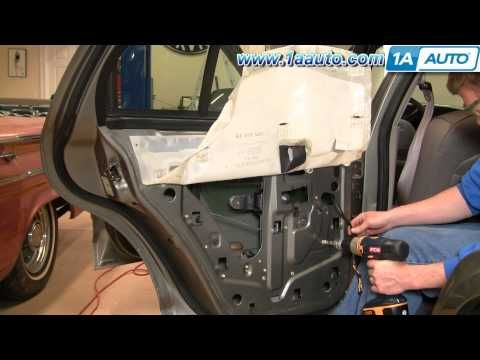 Pin By 1a Auto On Mercury Grand Marquis Auto Repair Videos