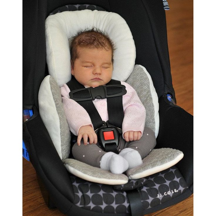 Stroller And Car Seat Baby Seats, Baby Car Seat Pad