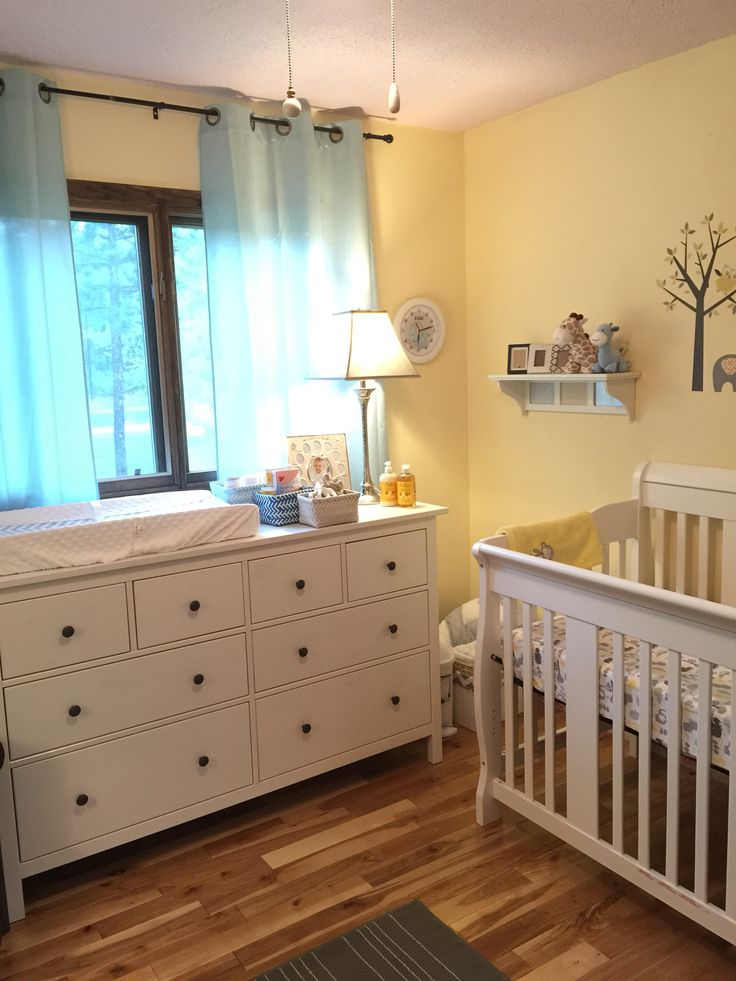 Best 25 Yellow Baby Rooms Ideas On Pinterest Neutral