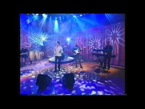 RUNRIG - Book of Golden Stories - Live TV