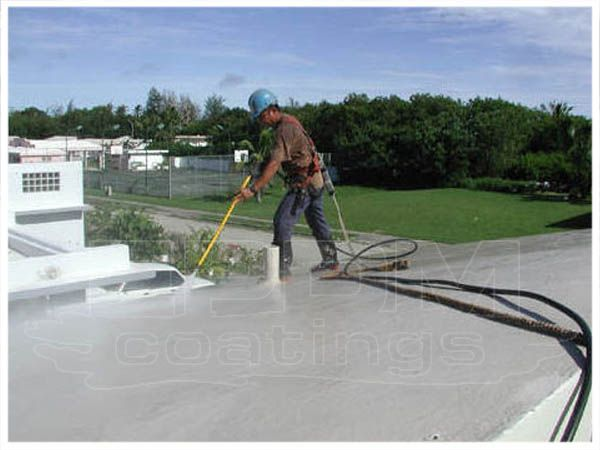 Something else that you may want to consider is that the flooring material is often the same or similar to the liquid rubber roofing material. This means it could be a nice solution for your home or business roof, and your RV roof, as well as your flooring. #RubberRoofingRepair, #EPDMLiquidRubberRoofRepair, #LiquidRubberRoofingRepair