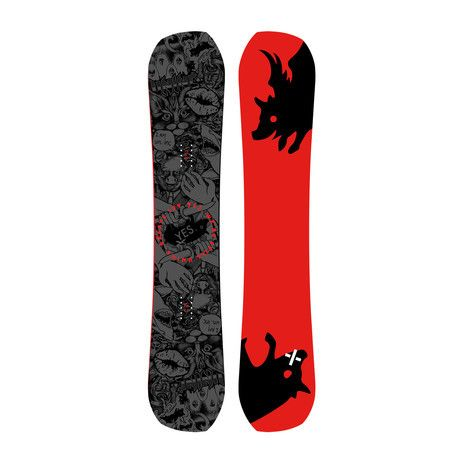 YES. Greats UnInc 154 Snowboard - Products - Boardworld