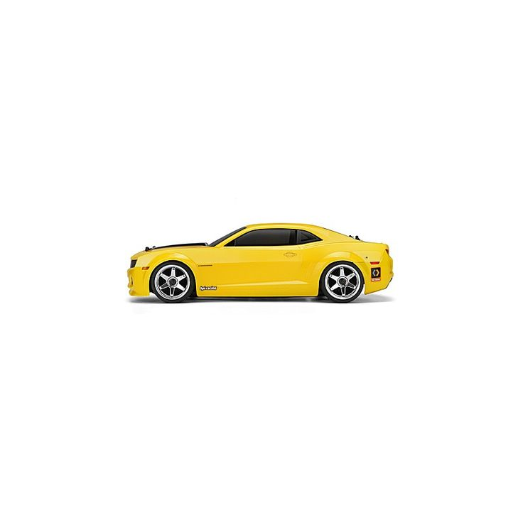 HPI RTR SPRINT 2 FLUX WITH 2010 CAMARO BODY - RC Bil