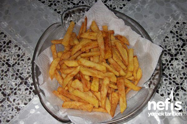 Çıtır Patates 4
