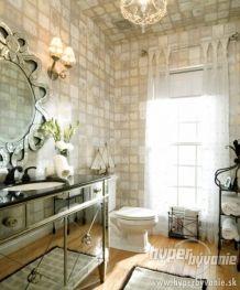 Kreatívny dizajn do modernej kúpeľne