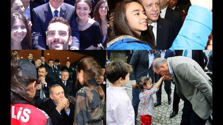 Turecka polityka: Historia R.T.Erdoğana
