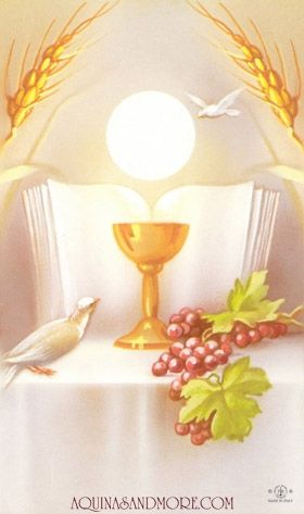First Communion Custom Prayer Card