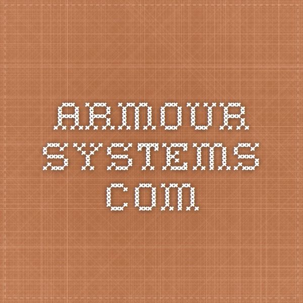 armour-systems.com