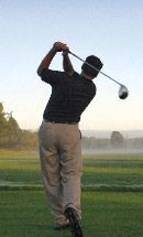 Is golf a sport?: Calories Burned During 250 Activities