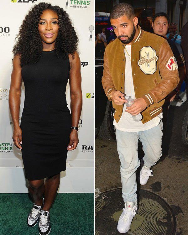 Serena Williams may want to reconsider her relationship with Drake. The rapper has just revealed the one requirement he has for his future wife and sadly, the tennis star doesn't meet the prerequis...