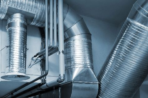 $149 for a Complete Duct Cleaning Package for your Home Including Disinfection ($450 Value)