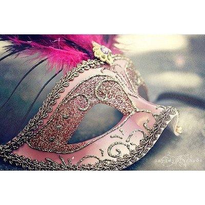 #masquerade