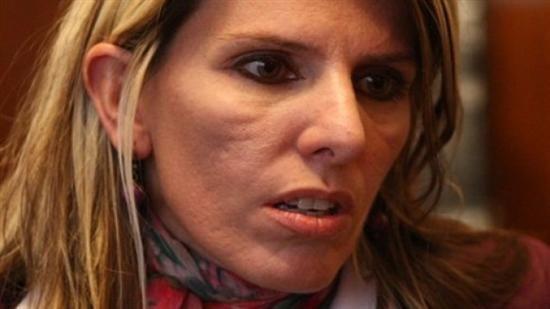 """Sandra Arroyo Salgado: """"No creo que haya sido un suicidio"""", Nisman, Viviana Fein, Alberto Nisman, Europa, España, Arroyo Salgado. El País, 20 de enero de 2015, Noticias - Diario El Día"""