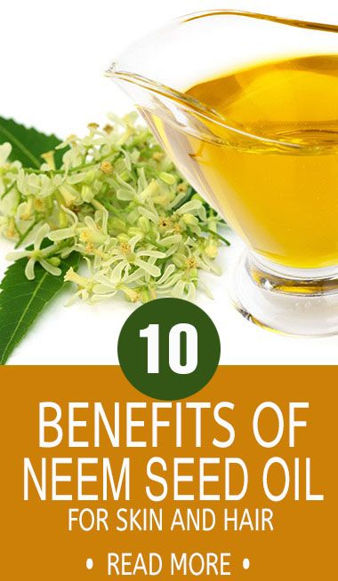 Benefits of Neem Seed Oil: Neem seed oil provides effective treatment option for damaged hair and skin. The anti-bacterial formula of this natural product makes it an amazing smoother for the hair as well as for the skin. Explore the 10 unmatched beauty benefits offered by neem seed oil that will leave you pleasantly surprised!