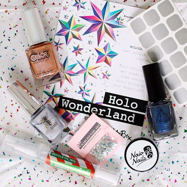 Its my fave polish subscrption box over on the blog today. @meeboxuk Click the link in my bio to find out more and get a sneak peek of the nail art I created using some of the items from this box. Happy Saturday all xx