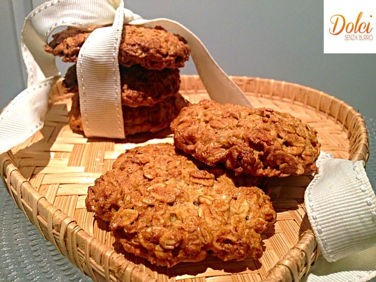 Biscotti grancereale senza burro, il famoso biscotto in versione sana e genuina di dolci senza burro