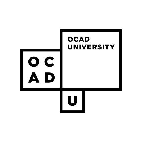 Dynamic Identity for OCAD University by Bruce Mau.